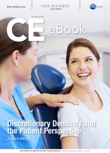 discretionary-dentistry-and-the-patient-perspective