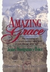 Amazing Grace   The Meaning of - James Montgomery Boice
