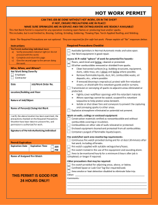 hot-work-permit-template