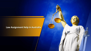 law-assignment-help-in-australia