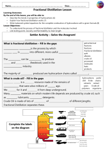 Fractional-Distillation-Worksheet