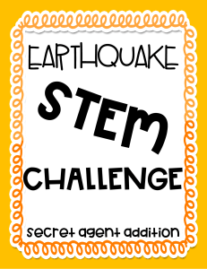 EarthquakeStemChallenge