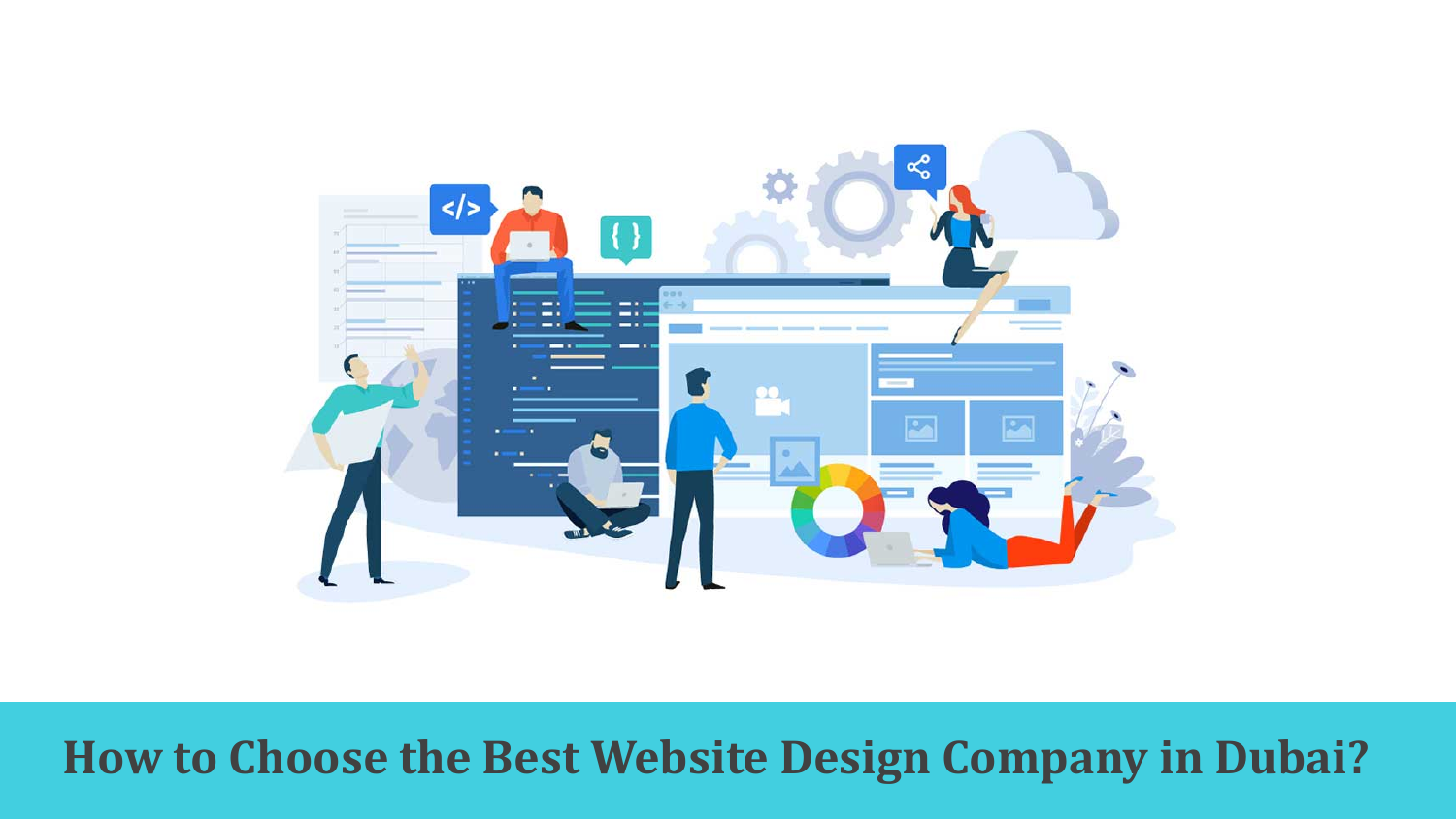 5 Tips To Find The Best Website Design Company In Dubai