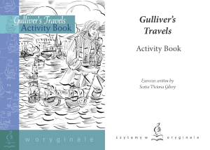 Gullivers.Travels Activity.Book