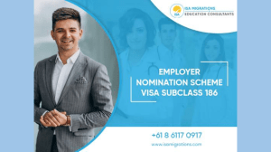 Employer Nomination Scheme Subclass 186