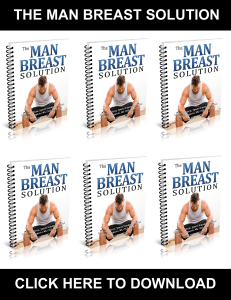 Man Breast Solution PDF, eBook by Chris Wilson