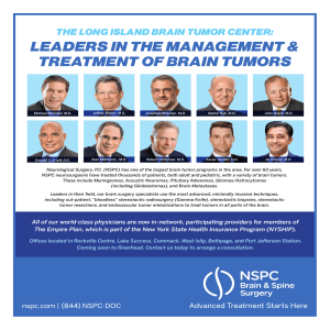 NSPC Brain Ad Full Page