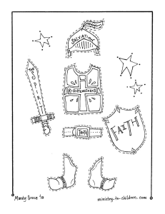 Armor-of-God-Coloring-Pages-compressed