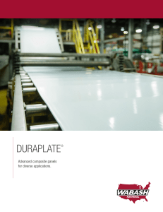 Wabash-Duraplate-Overview