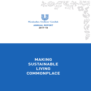 hul-annual-report-2017-18 tcm1255-523195 en