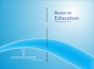 basic in education (1)