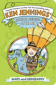 160545899-Ken-Jennings-Junior-Genius-Guides-Maps-and-Geography-Excerpt