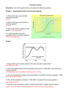 population-ecology-graph-worksheet KEY