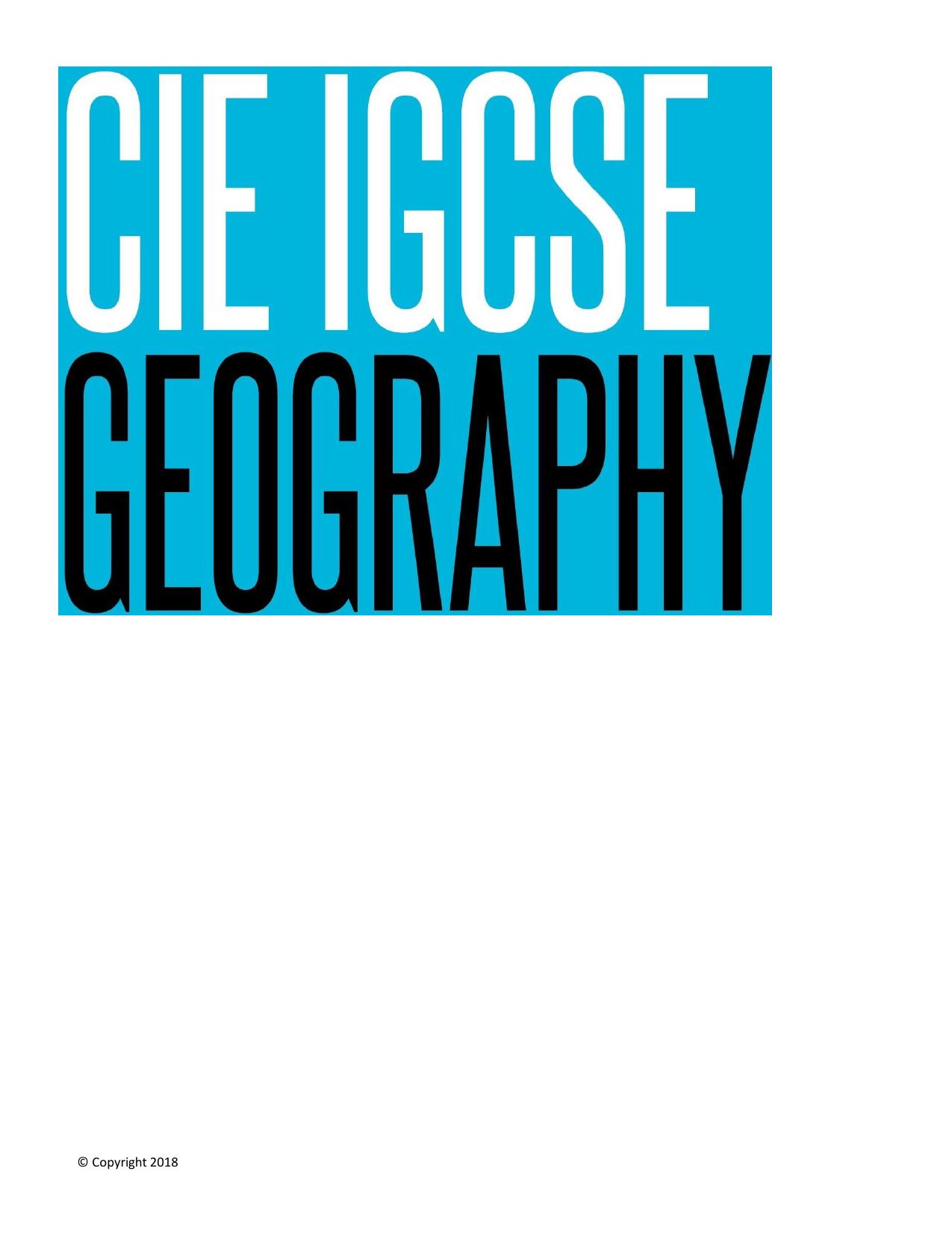 Notes igcse physics z PHYSICS (0625)