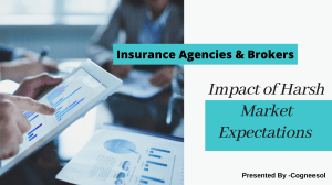 Impacts of Harsh Market Expectations on Insurance Agencies and Brokers (3)