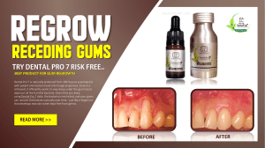 Natural Gum Regrowth Products-1