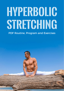 Hyperbolic Stretching PDF Routine, Program and Exercises