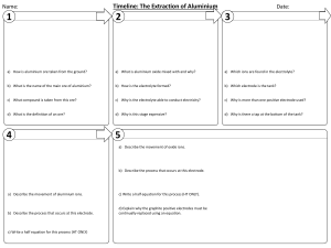 Lesson 11 - Activity 1 Worksheet (differentiated)
