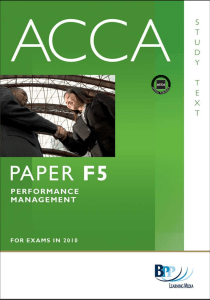 acca f5 performance-management-study-text-bpp-converted