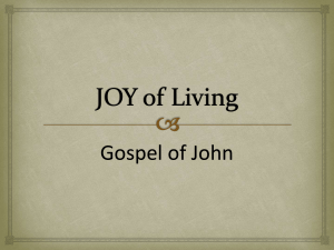gospelofjohnintroduction-140917125646-phpapp02