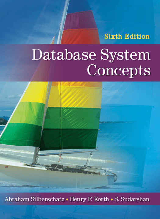 Database System Concepts 6th edition.pdf