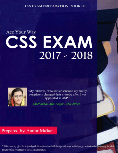 CSS Guide Helpful