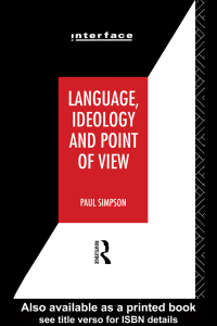 BOOK -Paul Simpson Language Ideology and Poin