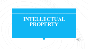Intellectual Property Protection [Autosaved]