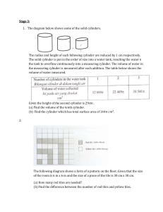 arithmetic trial questions