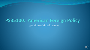 IR 35100 -- 13 April 2020 virtual lecture