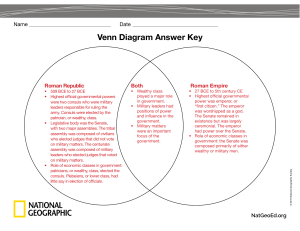 Venn DIagram Answer Key