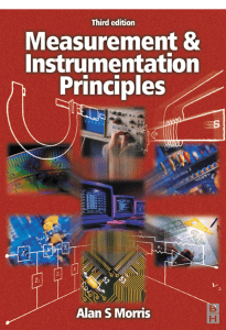 Measurement and Instrumentation Principles ( PDFDrive )