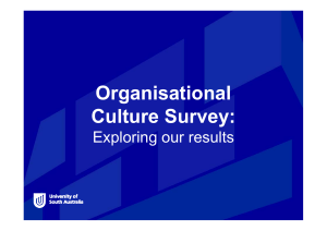 unisa-culture-survey-academic-board