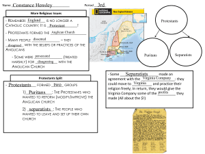 3.2 Notes 8th Grade Social Studies