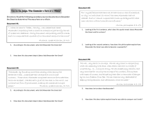 14b   Alexander the Great quote analysis (2)