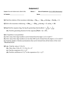 Assignment2(206math)