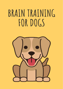 Brain Training For Dogs PDF Book Adrienne Farricelli