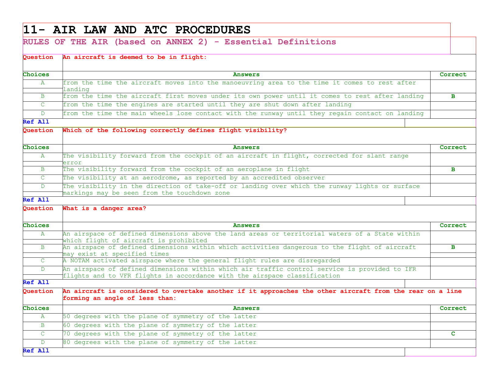 11 AIR LAW AND ATC PROCEDURES.pdf