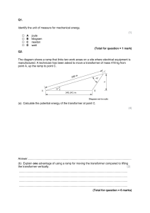 32.7 Exam Question