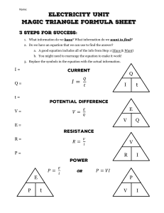 ElectricityMagicTriangleSheet-1