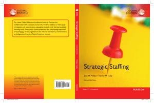 HR Selection Book