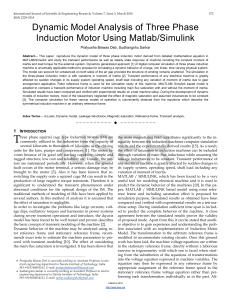 Dynamic-Model-Analysis-of-Three-Phase-Induction-Motor-Using-Matlab-Simulink