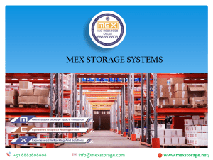 Pallet Storage Rack Manufacturers