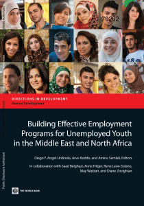 Public Employment in Middle East and North Africa