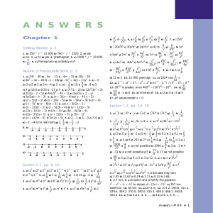 MCR3U-Textbook-Answers