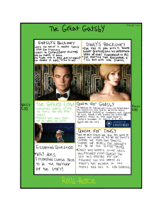 The+Great+Gatsby-+Chapter+4-+One+Pager