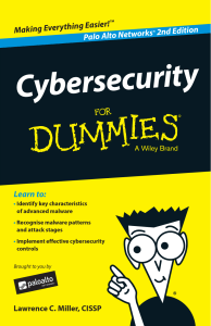 cybersecurity-for-dummies