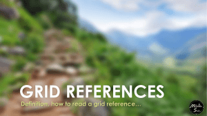 Grid-References