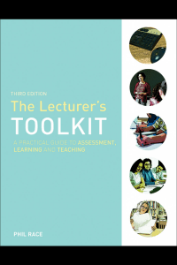 The Lecturer s Toolkit pdf